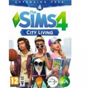 The Sims 4 City Living, за PC