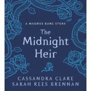 Midnight Heir, Hardcover