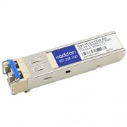 AddOn ONS-SC-Z3-1510-AO SFP Transceiver, SMF, 1510nm, 80km, LC