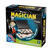 Micul Magician cutia cu secrete