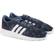 ADIDAS NEO LITE RACER Sneakers For Men(Blue)