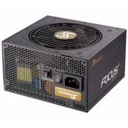 Модулен захранващ блок seasonic ssr-1000fx gold, 1000 w, intel atx 12 v, 120 мм вентилатор