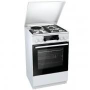 0201080237 - Kombinirani štednjak Gorenje K6351WC