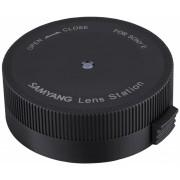 SAMYANG Lens Station Dock USB para