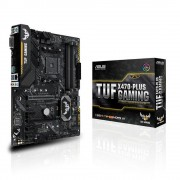 MB, ASUS TUF X470-Plus Gaming /AMD X470/ DDR4/ AM4