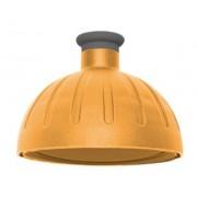 Kupak Freewater kulacshoz, dugóval, FREEWATER, narancs-antracit (FW9000364)
