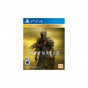 Dark Souls III: The Fire Fades Edition PlayStation 4