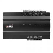 Centrala control acces ZKTeco INBIO-1-2, 30000 utilizatori, 100000 evenimente, 1 usa
