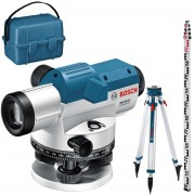 Nivela optica Bosch GOL 26G +BT160+GR 500