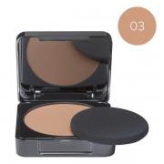 BABOR AGE ID Make-up Perfect Finish Foundation 03 Amande, 9 g