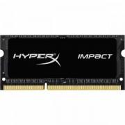 16GB 2933MHz DDR4 CL17 SODIMM HyperX Impact HX429S17IB/16