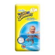 Huggies Little swimmers extra small 12 stuks