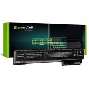 Bateria Green Cell para HP ZBook 15, 15 G2, 17, 17 G2 - 4400mAh
