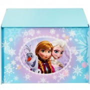Disney Toy Chest Frozen 60x40x40 cm WORL234028