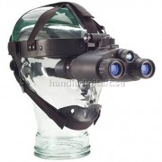 Generation 1 Night Optics D-2MV 1x Generation 1+ Goggles