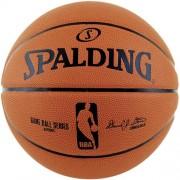 Spalding Basketball NBA GAMEBALL REPLICA (Outdoor) - orange | 7