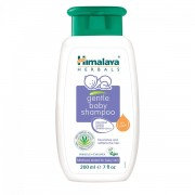 Gentle Baby Shampoo - Sampon delicat pentru copii fara lacrimi x 200 ml Himalaya
