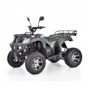 Hecht 59399Army akkumulátoros quad