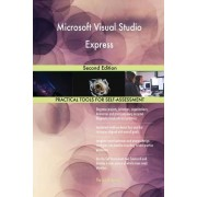 Microsoft Visual Studio Express Second Edition