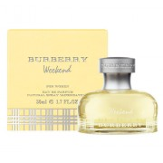 Burberry Weekend 50Ml Per Donna (Eau De Parfum)