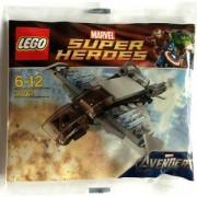 Конструктор ЛЕГО СУПЕР ХИРОУС, LEGO DC COMICS SUPER HEROES, В ОРИГИНАЛНА ОПАКОВКА, 30162