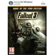 Fallout 3 GOTY Edition, за PC