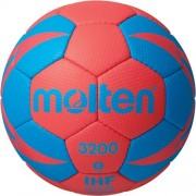 molten Handball H3X3200-RB2 - rot/blau | 0