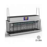 Mo-El Mosquitera Eléctrica Profesional Mo-El Cri Cri 308s