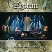 Video Delta AYREON - THE THEATER EQUATION - Blu-Ray