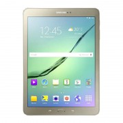 "Samsung Galaxy Tab S2 9.7"" T819 (32GB, LTE, Gold, Special Import)"