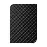 "Verbatim Store 'n' Save 4 TB Desktop Hard Drive - 3.5"" External - SATA - Black"