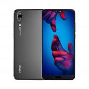 "Onbekend Smartphone Huawei P20 5,8"" Octa Core 4 GB RAM 128 GB Zwart"