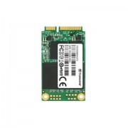 Transcend Hard Disk SSD Transcend Ts16Gmsa370 16Gb Interfaccia Msata Formato 1.8