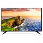 Телевизор LG 32LV300C, 32 инча LED HD TV, 1366x768, DVB-T2/C, 200cd/m2, Hotel Mode, USB Cloning, HDMI, RS-232C, 2 Pole Stand, Черен, 32LV300C