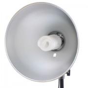 Lampa cu reflector 26cm Linkstar Daylight Lamp FLS-26N1 28W