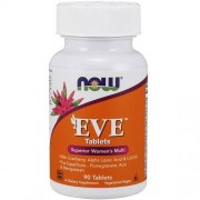 Now Foods Eve 90tabl