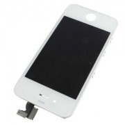 Дисплей за iPhone 4 + Touch Screen бял