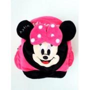 Ghiozdan plus personalizat Minnie Mouse