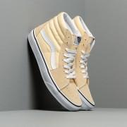 Vans SK8-Hi Vanilla Custard/ True White