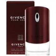Givenchy Givenchy Pour Homme eau de toilette 100 ml uomo scatola danneggiata