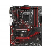 MSI B360 GAMING PLUS LGA 1151 (Presa H4) Intel® B360 ATX