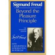 Beyond the Pleasure Principle, Paperback/Sigmund Freud