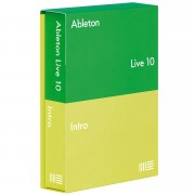 Ableton Live 10 Intro DAW-Software