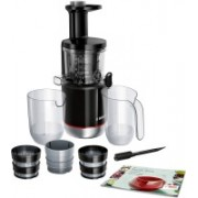 Bosch MESM731M 150 W Juicer(Black, 2 Jars)