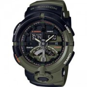 Мъжки часовник Casio G-shock CHARI & CO LIMITED EDITION GA-500K-3A