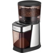 Rasnita electrica cafea Unold U28915, 150W (Negru/Argintiu)