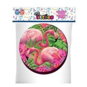 Tacne Party 6/1 Flamingo