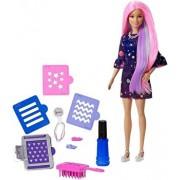 Papusa Barbie Color Surprise