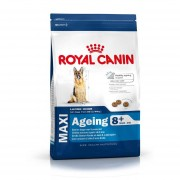 Royal Canin MAXI AGEING+8 15 kg