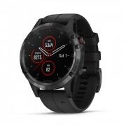 GPS мултиспорт часовник Garmin Fēnix® 5 Plus - 010-01988-01
